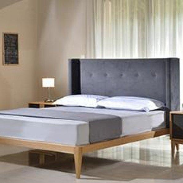 Alden bed