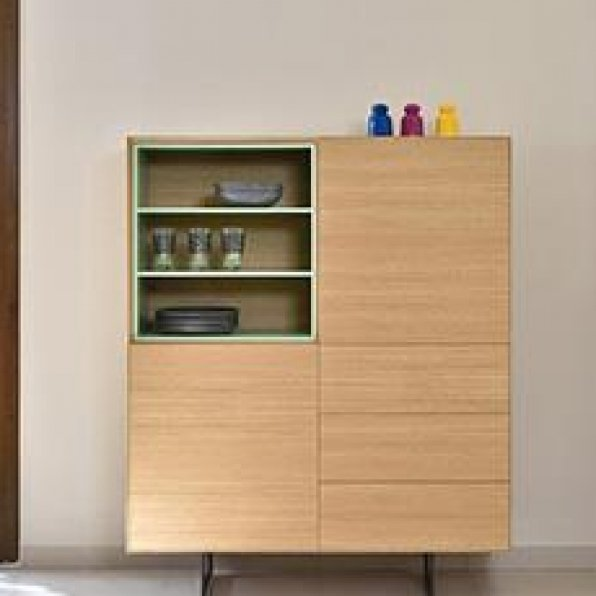 Cosy highboard