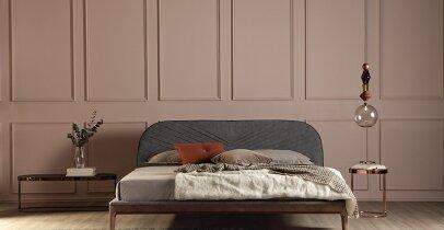 מיטות יוקרתיות לבית בעיצוב אישי