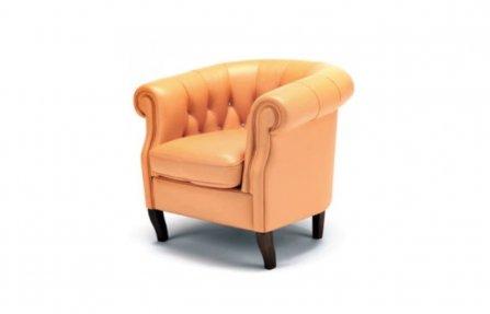 כורסא לסלון יוקרתית