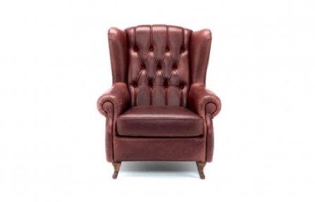 כורסא מעור יוקרתית