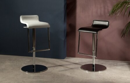 כסאות בר יוקרתיים דגם Milano