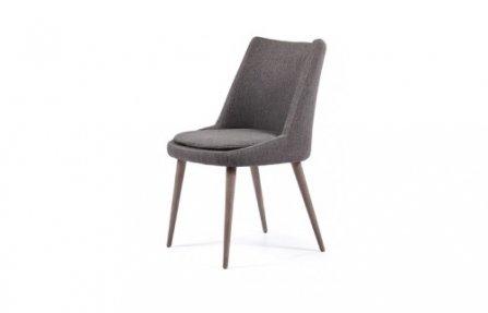 כסאות מטבח אפורים