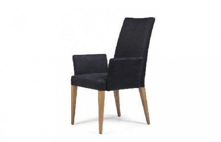 כסא מטבח שחור