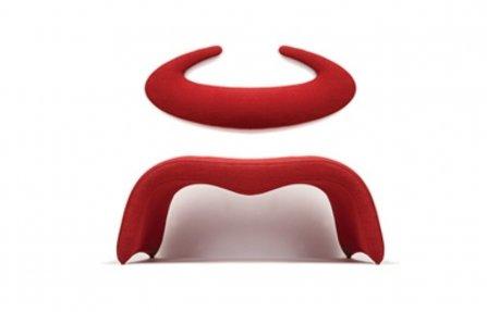 כסא מעוצב יחודי