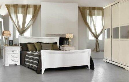 מיטה יוקרתית מדגם פלסידו