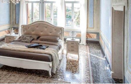 מיטה יחודית מדגם רמה