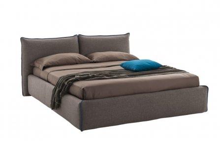 מיטה מעוצבת מדגם ג'וי