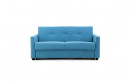ספה כפולה מעור איכותי