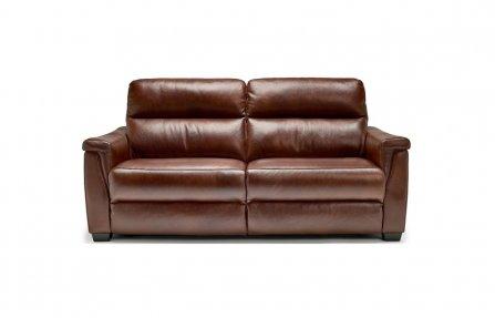 ספה עור לסלון