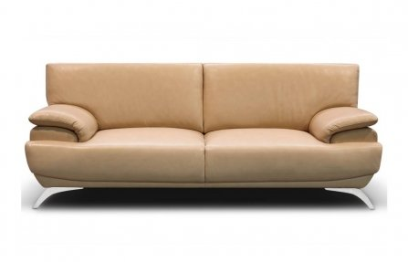 ספת עור לסלון מדגם סיטי