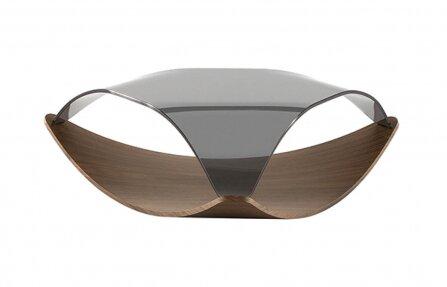 שולחן זכוכית קוויאט