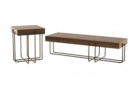 שולחן לסלון קרוז