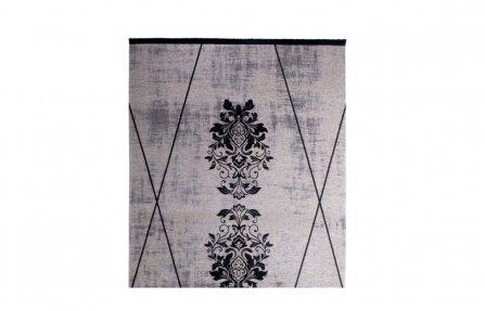 שטיח קיר מעוטר